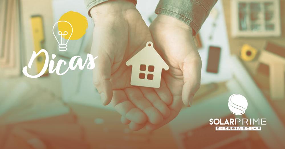 Casa sustentável: Conheça sua características e as vantagens dela