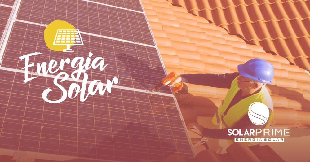 Energia solar residencial: saiba como e por que implantá-la