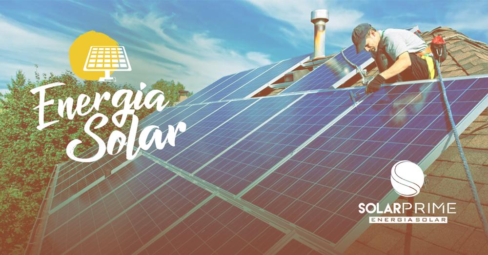 Entenda a relação custo-benefício da energia solar
