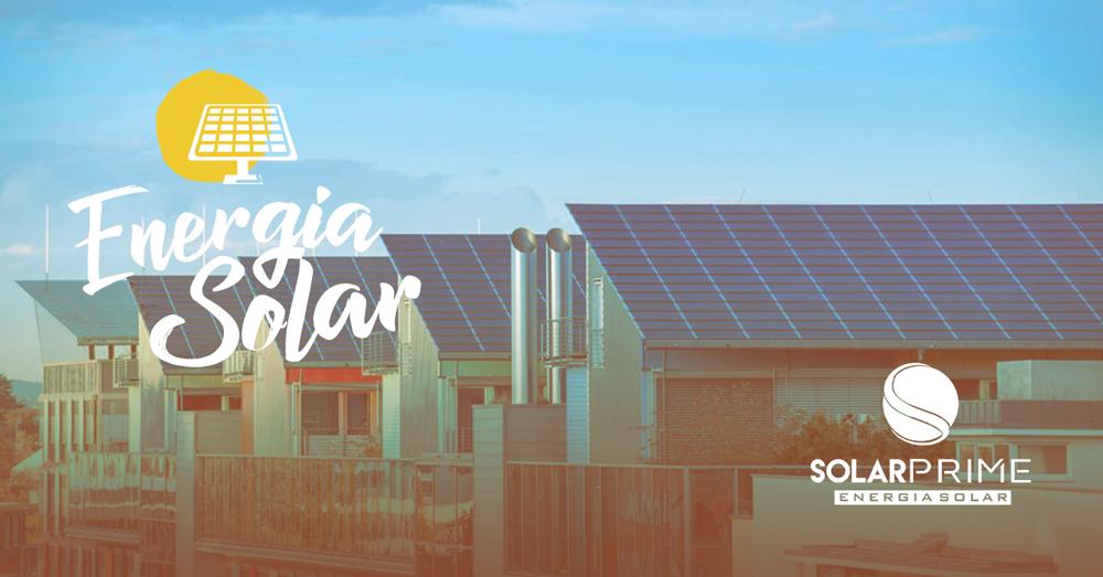 Os diferentes tipos de Energia solar: tudo que você precisa saber