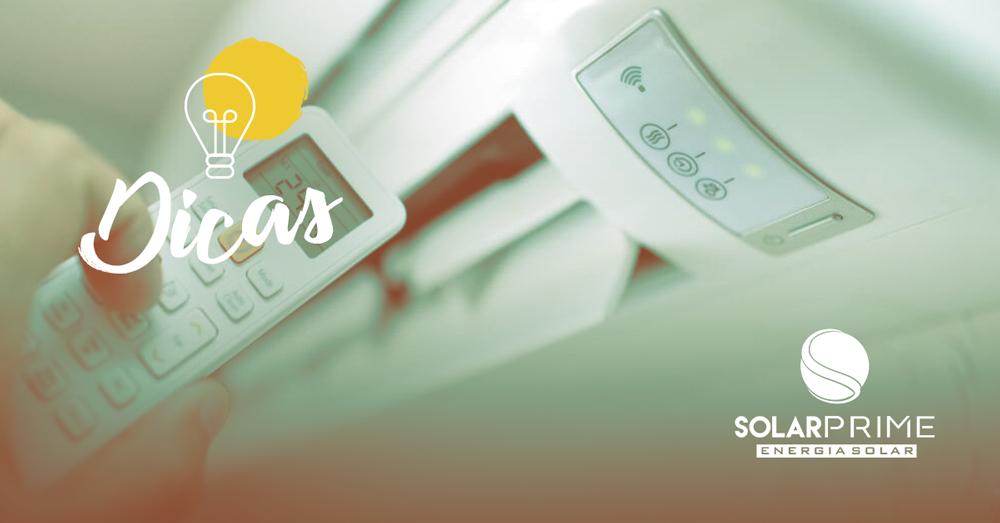 8 dicas incríveis para economizar energia com ar-condicionado