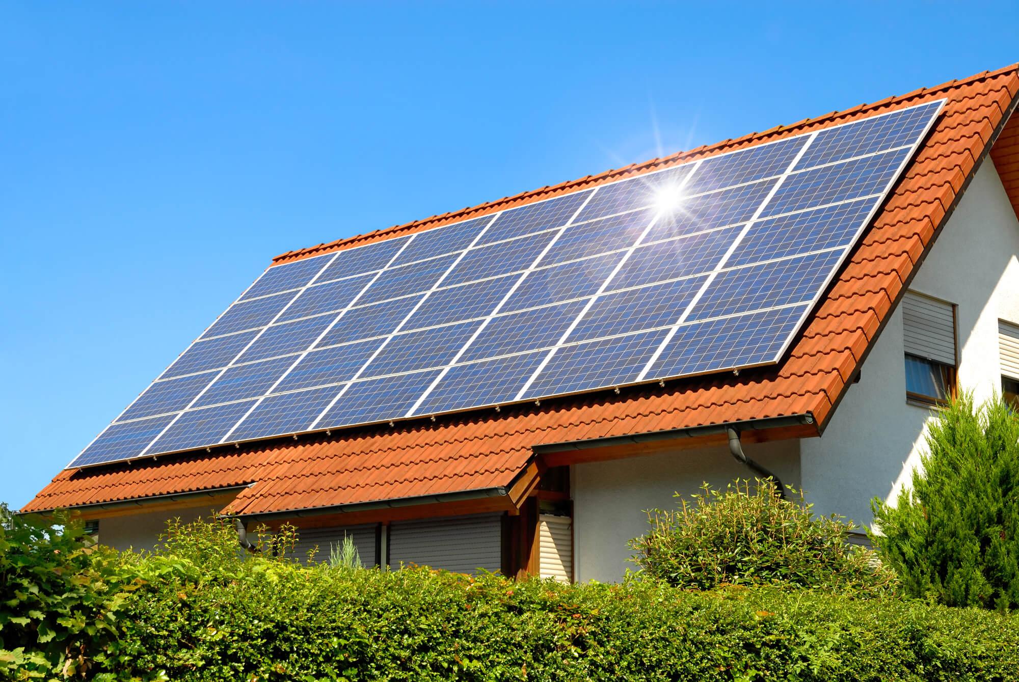 Pesquisadores criam placa solar feita com corante