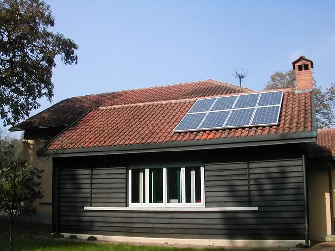 É possível instalar um sistema fotovoltaico em casa alugada?