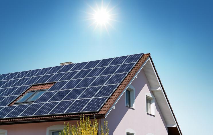 O que é e como funcionam os créditos de energia solar?