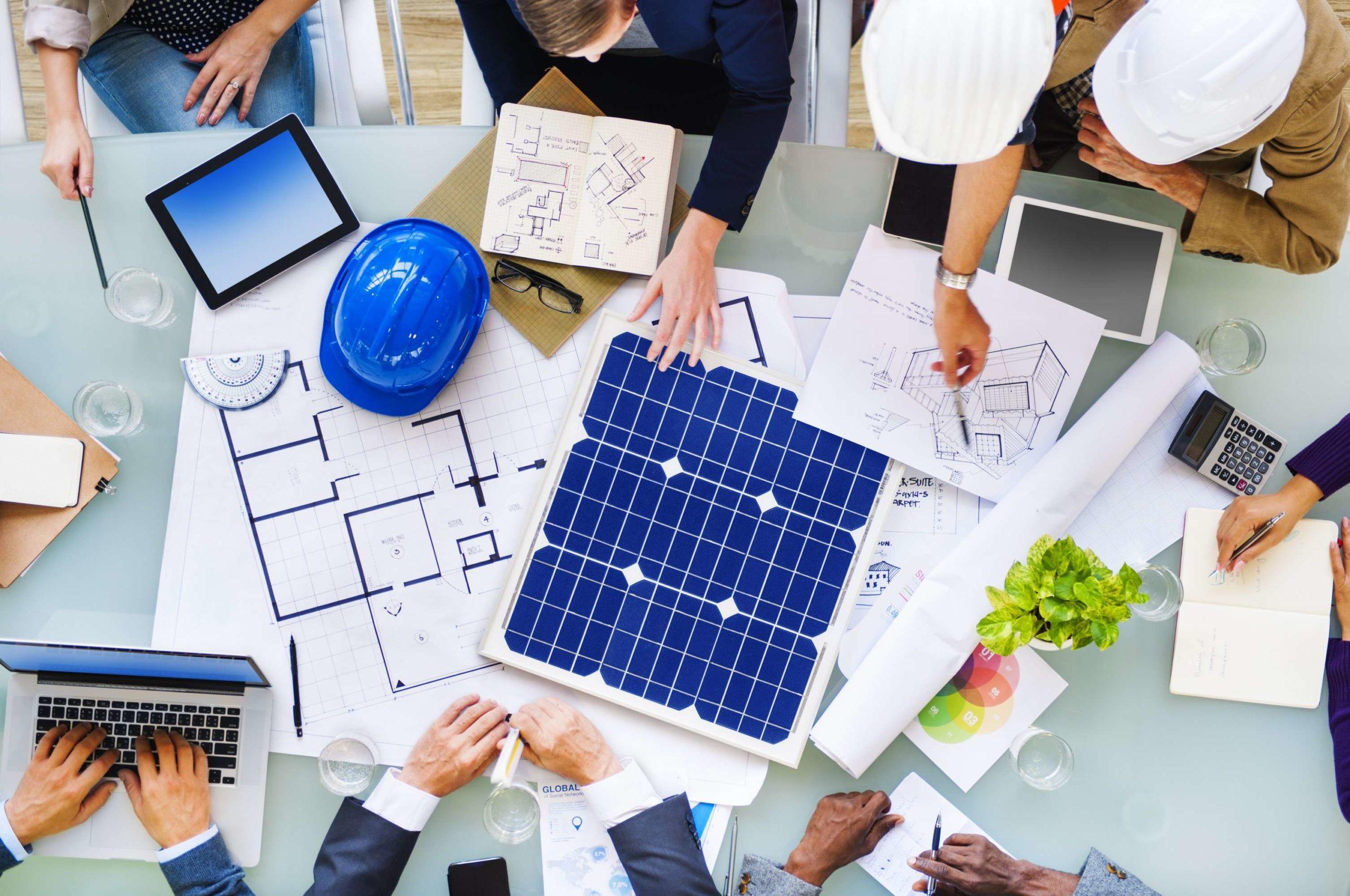 3 fatores que influenciam o preço final do seu projeto fotovoltaico!