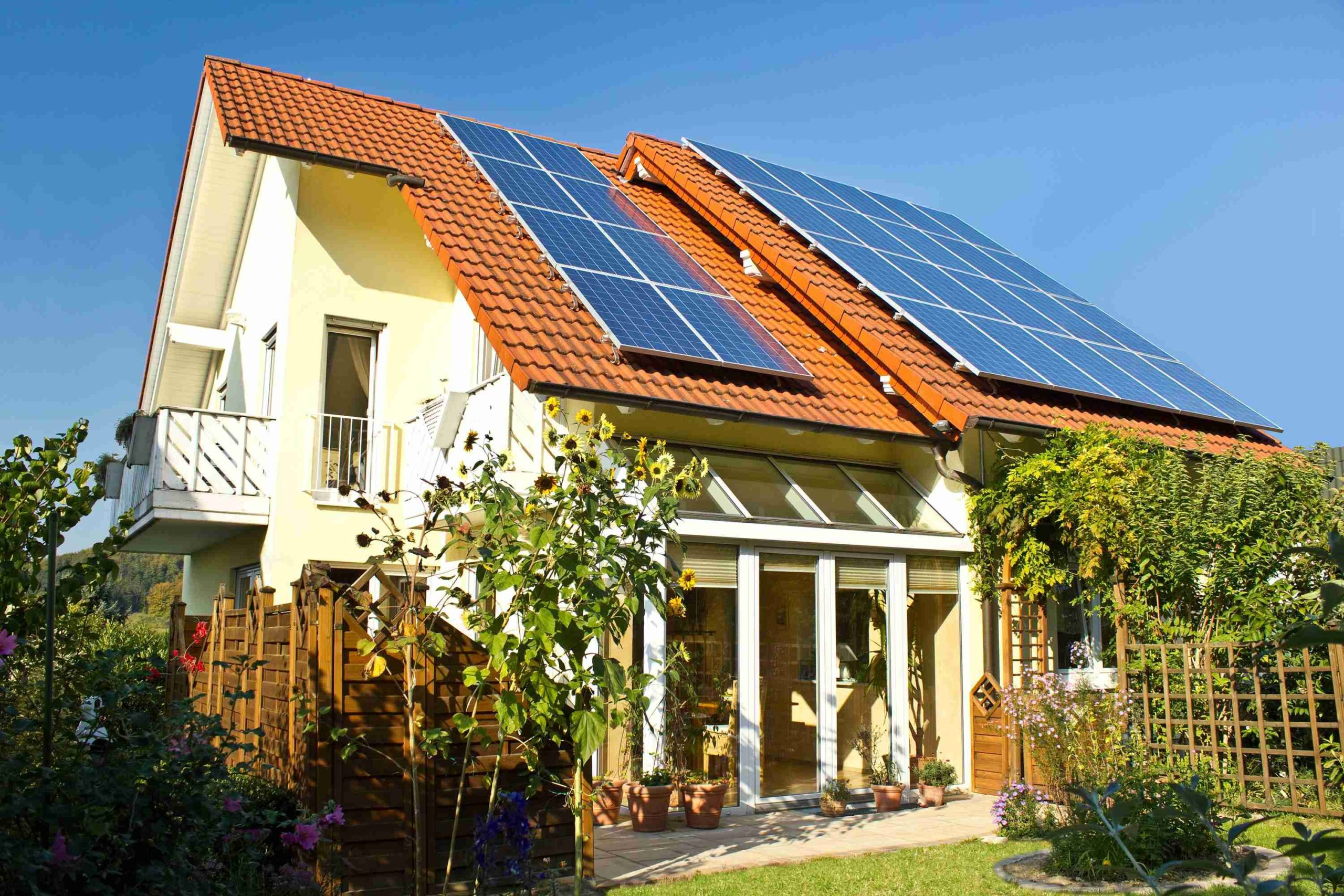 7 vantagens dos painéis solares residenciais no atual cenário!