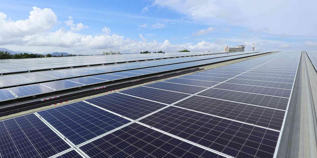 Quais são os maiores empreendimentos que fazem uso da energia solar?