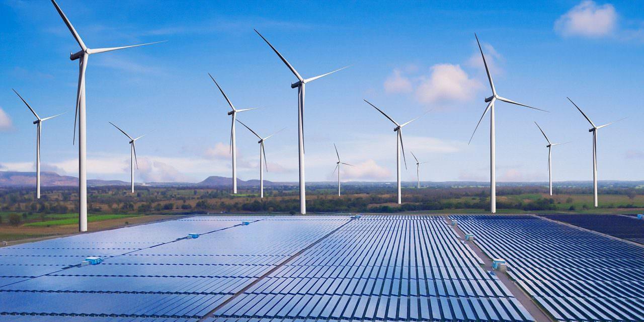 Energia solar e eólica podem ser complementares ou são diretamente concorrentes?