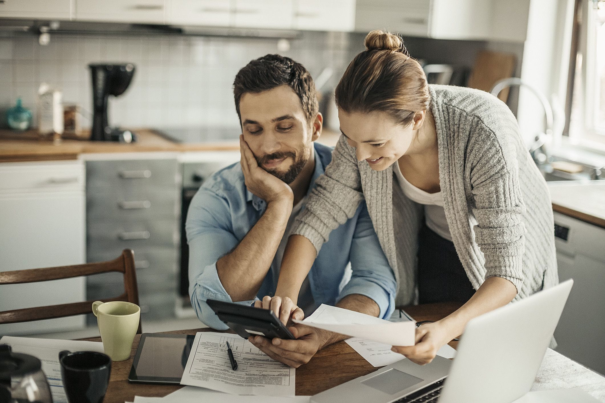 4 dicas de como fazer um planejamento financeiro familiar